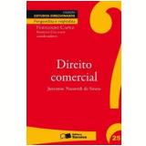 Estudos Direcionados (vol.25) - Direito Comercial - Josyanne Nazareth de Souza