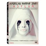 American Horror Story: Manicômio - 2ª Temporada (DVD) - Evan Peters