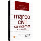 Marco Civil Da Internet Lei 12.965/2014 -