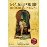 Historias Intimas - Mary Del Priore