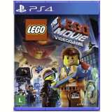 Lego Movie Videogame, The (PS4) -