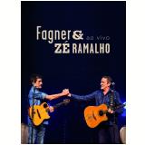 Fagner e Zé Ramalho Ao Vivo (DVD) - Fagner E Zé Ramalho
