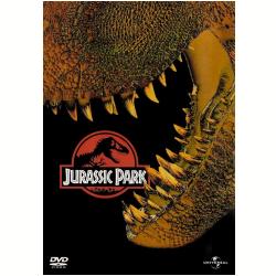 DVD - Jurassic Park - O Parque dos Dinossauros - RICHARD ATTENBOROUGH - 7898591448720