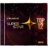 Superstar 2015 (CD) -