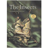 The Insects - R. F. Chapman