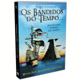 Os Bandidos Do Tempo (DVD) - Terry Gilliam (Diretor)