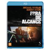 Fora De Alcance (Blu-Ray) - Martin Palmer, Michael Douglas, Jeremy Irvine