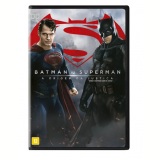 Batman Vs Superman - A Origem da Justiça (DVD) - Ben Affleck