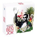 Box - Jorge Ben Jor - Alô Alô Jorge Ben Jor (5 CDs) (CD) - Jorge Bem Jor