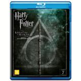 Harry Potter e as Relíquias da Morte - Parte 2 (Blu-Ray) - Vários (veja lista completa)