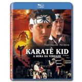 Karatê Kid - A Hora da Verdade (Blu-Ray) - John G. Avildsen (Diretor)
