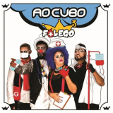 Ao Cubo - Fôlego (CD) - Ao Cubo
