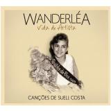 Wanderlea - Canções de Sueli Costa (CD) - Wanderléa