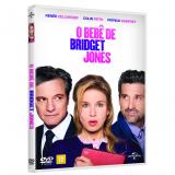 O Bebê de Bridget Jones (DVD) - Vários (veja lista completa)