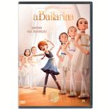 A Bailarina (DVD) -
