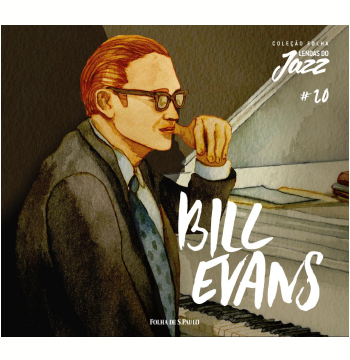 Bill Evans (Vol. 20)