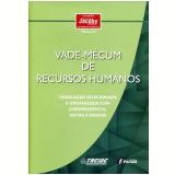 Vade-mecum De Recursos Humanos - Jorge Ulisses Jacoby Fernandes