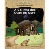 A galinha dos ovos de ouro (Ebook) - Joilson Portocalvo