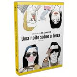 Uma Noite Sobre a Terra (DVD) - Roberto Benigni, Gena Rowlands