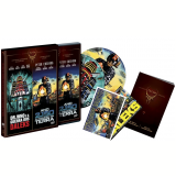 Dark Side Horror Collection - Vol. 3 (2 DVDs) - Peter Cushing