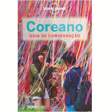 Guia de Conversação Coreano