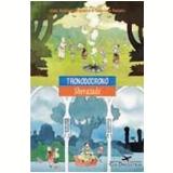 Tronodocrono/Sherazade - José Rubens Siqueira, Gabriela Rabelo