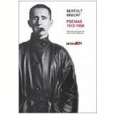 Poemas 1913-1956 - Bertolt Brecht