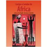 Contos e Lendas da África - Yves Pinguilly