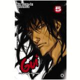 Gui o Guerreiro Fantasma (Vol. 5) - Kim Young-Oh, Orebalgum