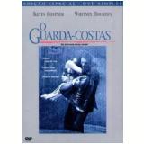 Guarda-Costas, O -  Edição Especial (DVD) - Kevin Costner, Whitney Houston