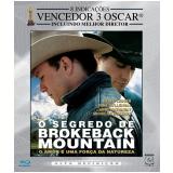 O Segredo de Brokeback Mountain (Blu-Ray) - Heath Ledger, Randy Quaid