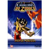 Cavaleiros do Zodíaco, Os - A Saga de Poseidon - Volume 19 (DVD) - Kozo Morishita (Diretor)
