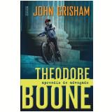 Theodore Boone - Aprendiz de Advogado - John Grisham
