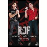 Ricardo e João Fernando - Ao Vivo em Americana (DVD) - Ricardo e João Fernando