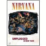 MTV Unplugged in New York - Nirvana (DVD) - Nirvana