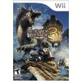 Monster Hunter Tri (Wii) -