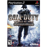 Call of Duty: World at War (PS2) -