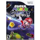 Super Mario Galaxy (Wii) -