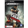 Tom Clancy's: Splinter Cell Conviction