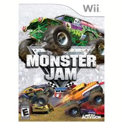 Monster Jam (Wii)