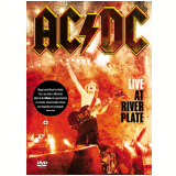 AC/DC - Live At River Plate (DVD) - AC/DC