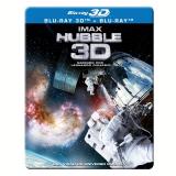 IMAX Under The Hubble - 3D (Blu-Ray) - Leonardo Di Caprio, Toni Myers