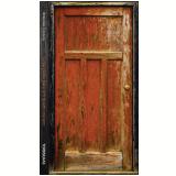 Uma Porta Para Um Quarto Escuro - Antonio Cestaro