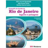 Geografia Rj Lugares E Paisagens - Ensino Fundamental I - John Rogers