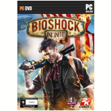 Bioshock Infinite (PC) -
