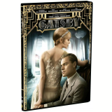 O Grande Gatsby (DVD) - Vários (veja lista completa)