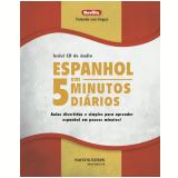 Espanhol Em 5 Minutos Diários - Berlitz