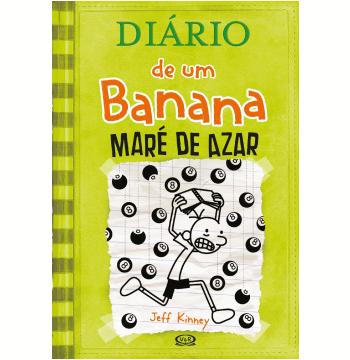 Diário de um Banana (Vol. 8)