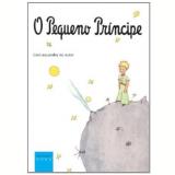 Pequeno Principe, O (livro De Bolso) Com Aquarelas Do Autor - Antoine de Saint-Exup�ry
