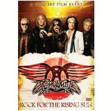 Aerosmith - Rock For The Rising Sun (DVD)